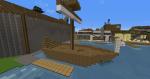 Bret's Docked Boat