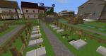 Etaew's Town Graveyard
