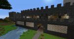 Etaew's Town Gatehouse