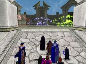 Dark Age of Camelot - Relic Temple