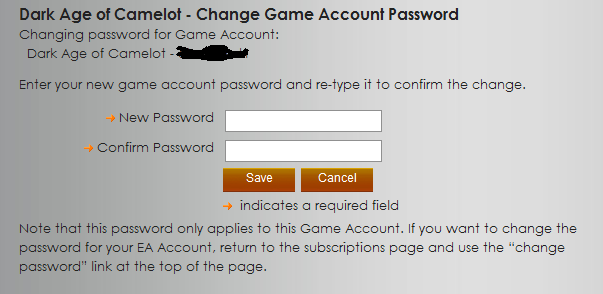 how to change pass steam account