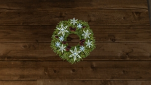 snowy_wreath